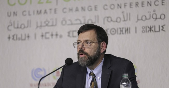 US climate envoy: World moving forward with or without US