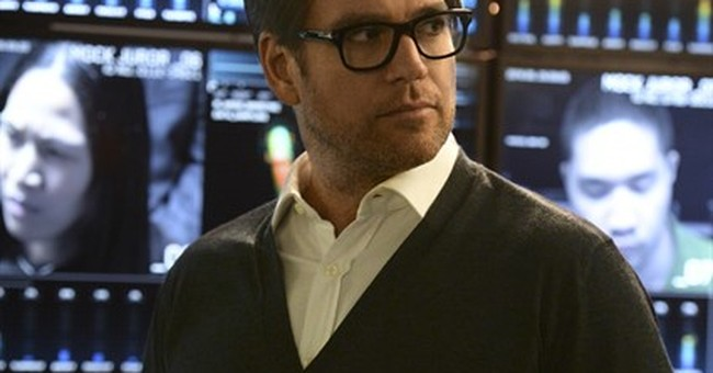 Verdict: Michael Weatherly pleased with legal drama 'Bull'