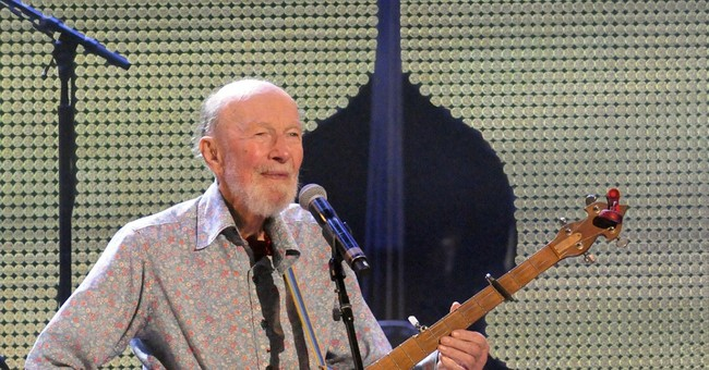 NY music festival founded by Pete Seeger is returning