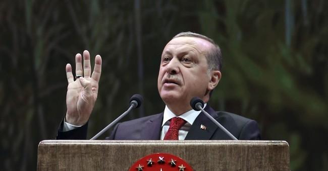 EU worries over Turkey crackdown as Erdogan mulls referendum