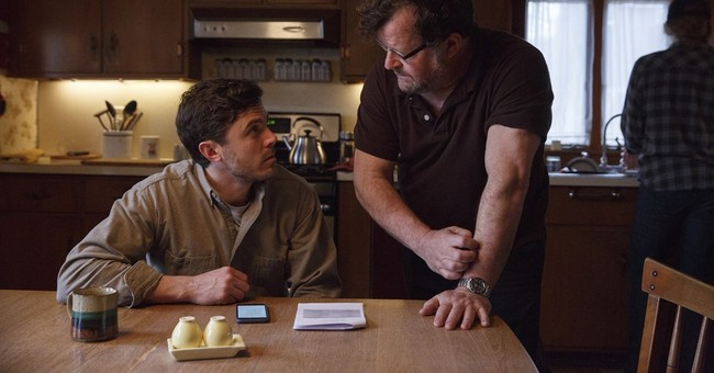 For Kenneth Lonergan, an ambivalent moment in the sun