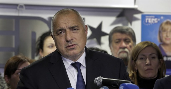 Bulgaria premier resigns after party loses presidential vote