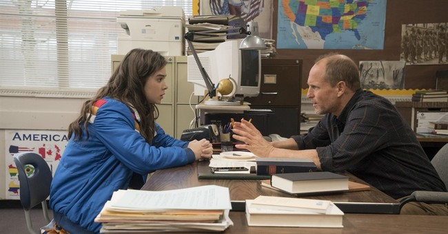 Review: Steinfeld's angst shines in 'The Edge of Seventeen'