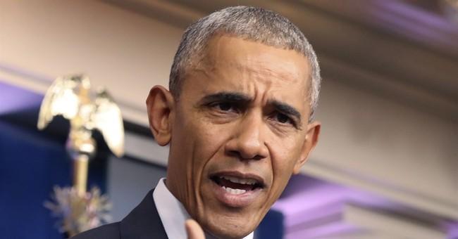 In complete reversal, Obama refuses to criticize Trump