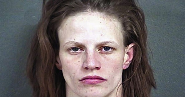 Kansas woman gets life term in 7-year-old stepson's death