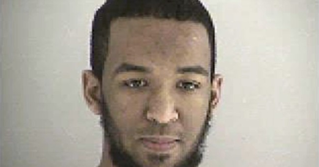 Filings: Alleged attack plotter lied on passport application