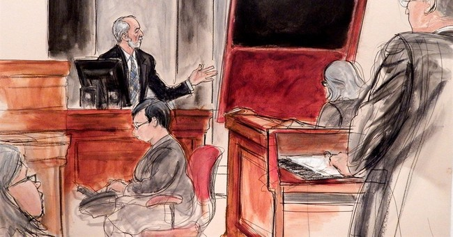 NYC jury hears details of modern masters forgery scandal