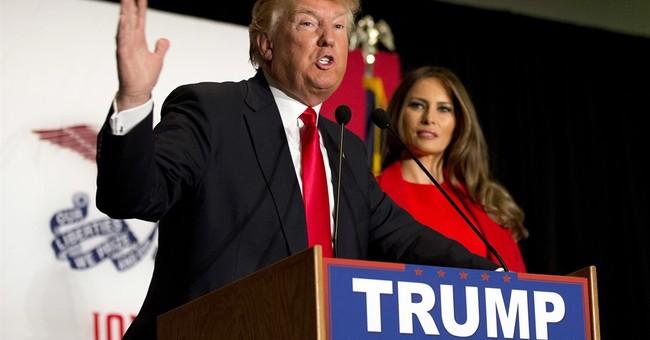 Cruz tops Trump in Iowa; Clinton, Sanders too close to call