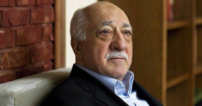 Cleric's lawyers want US suit backed by Turkey tossed