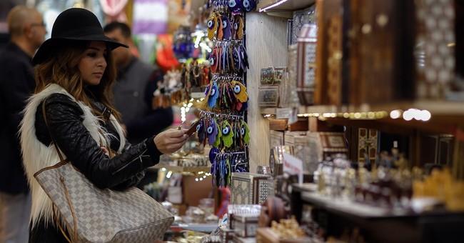 Turkey's historic Grand Bazaar set for restoration