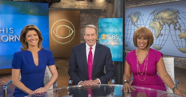 Super Bowl an opportunity for 'CBS This Morning'