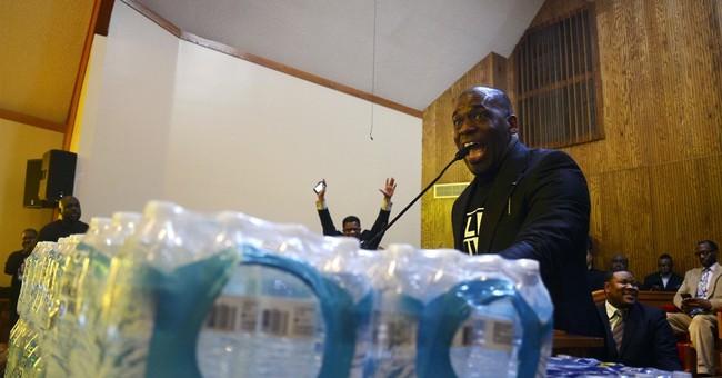 Michigan undertaking plan to determine if Flint water safe