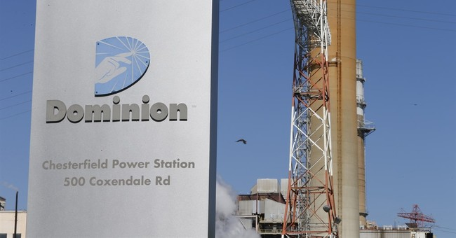 Dominion Resources buying Questar for about $4.4 billion