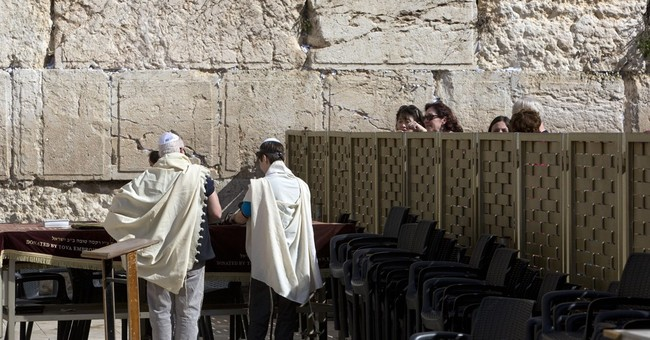 New prayer site highlights divide between Israel, US Jews