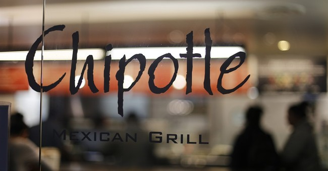 CDC says Chipotle-linked outbreak of E. coli appears over