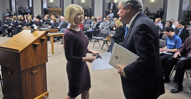 North Dakota governor orders cuts amid $1B budget shortfall