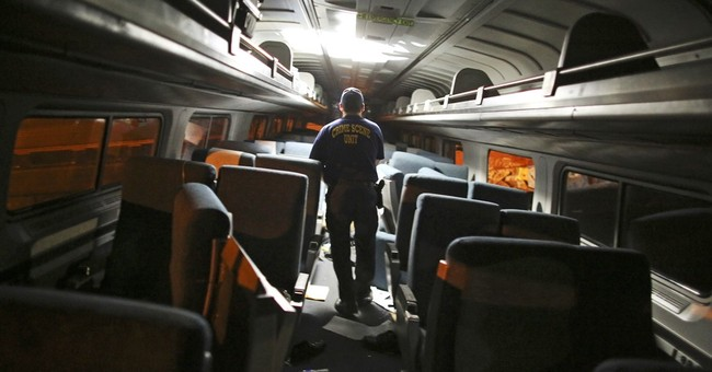 Despite Amtrak engineer's clarity, no answer why train sped