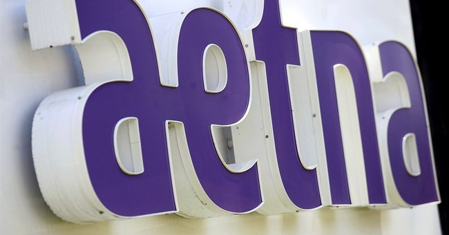 Aetna tops 4Q expectations, but 2016 outlook falls short