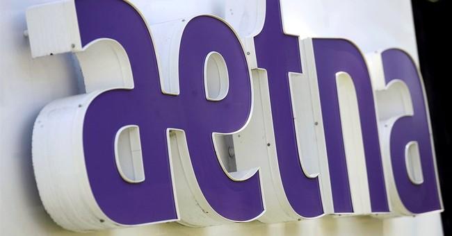 Aetna tops 4Q expectations, but 2016 outlook falls short