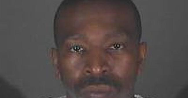 LA County authorities accidentally release murder suspect