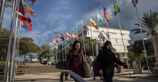 Israeli academics face growing boycott pressures