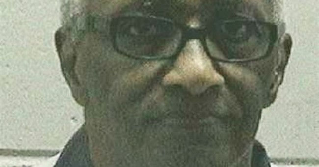 Oldest death row inmate in Georgia, age 72, is executed