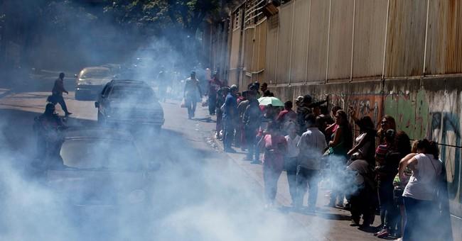 The Latest: Honduras declares emergency to fight Zika virus