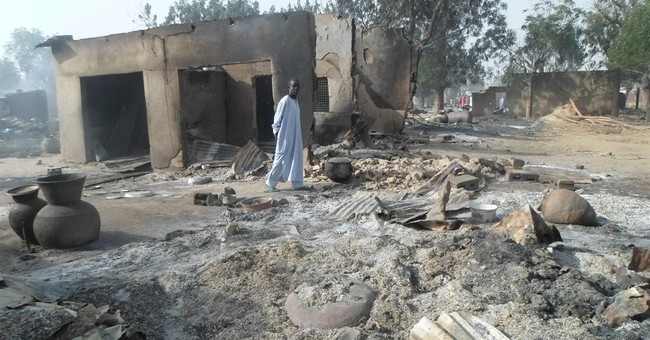Boko Haram burns kids alive in Nigeria, 86 dead: officials