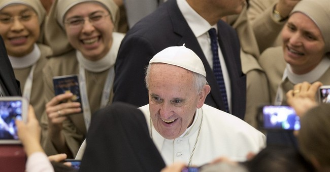 IS victims' advocate, pontiff among Nobel Peace Prize names