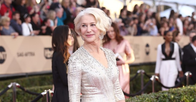 Helen Mirren, Audra McDonald to appear in Roundabout film