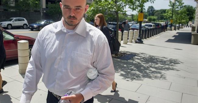 4 ex-Blackwater contractors appeal convictions in shootings