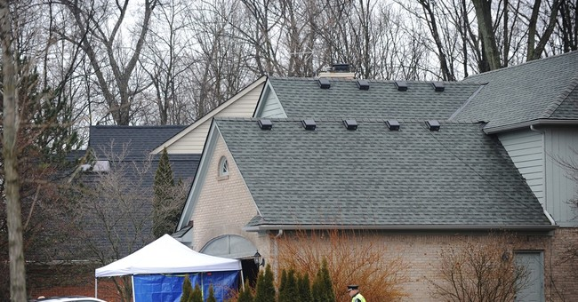 Police: 5 Mexicans who died in house fire in US illegally