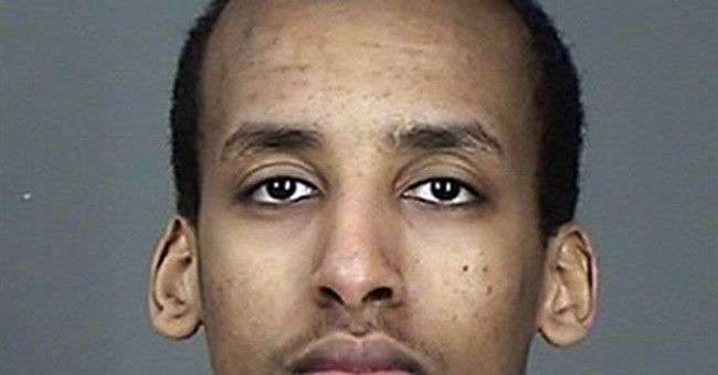The Latest: 6th Minnesota man sentenced in terror case