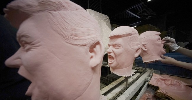 Japan rubber-mask makers happy to face a Trump presidency