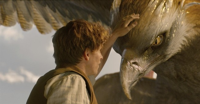 Review: 'Fantastic Beasts' promising, not yet Potter-magical