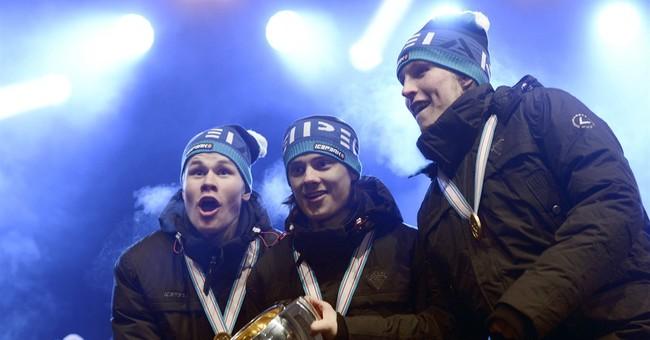 Laine leads unprecedented generation of fantastic Finns
