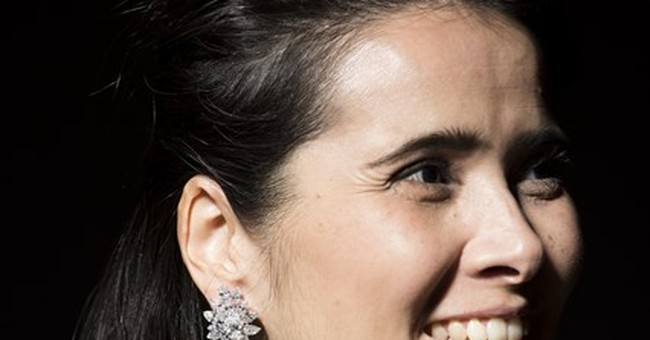 Pear-shaped diamond earrings sell for $17.6M at Christie's