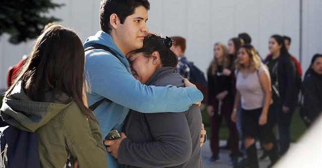 5 Utah students stabbed in boy's locker room; teen detained