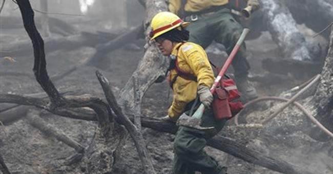 Many outdoor activities banned as fires burn across South