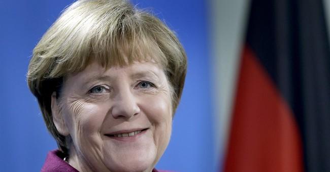 German lawmaker: Merkel will run again for chancellor