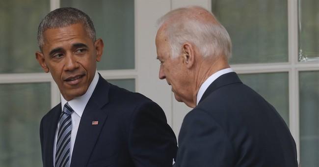 Internet imagines Obama, Biden chats amid Trump transition