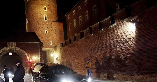 Autopsies begin on former Polish president, first lady