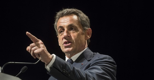 Sarkozy targeted anew by Gadhafi presidential funding claims