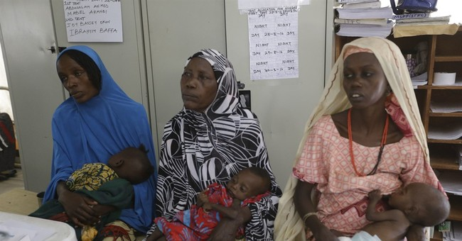 Thousands of kids dying in northeast Nigeria, says survey
