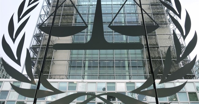 Glance of international courts around the world