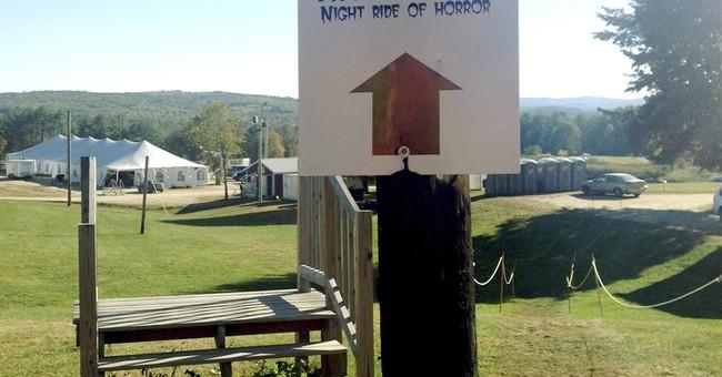 Farm acknowledges criminal negligence in fatal hayride crash