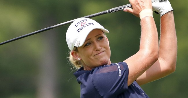 Cristie Kerr thrilled for her friend, President-elect Trump