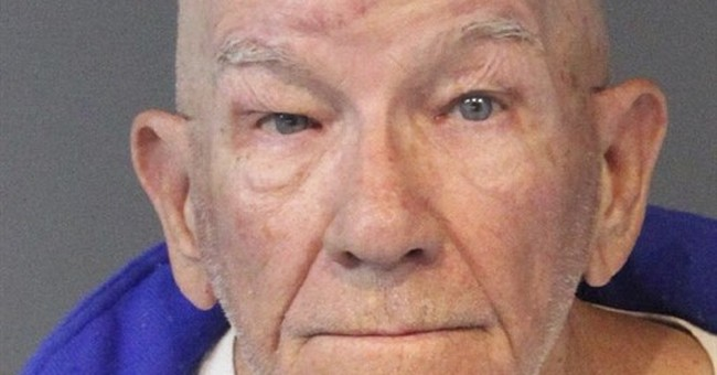 76-year-old bank robbery suspect has long criminal history
