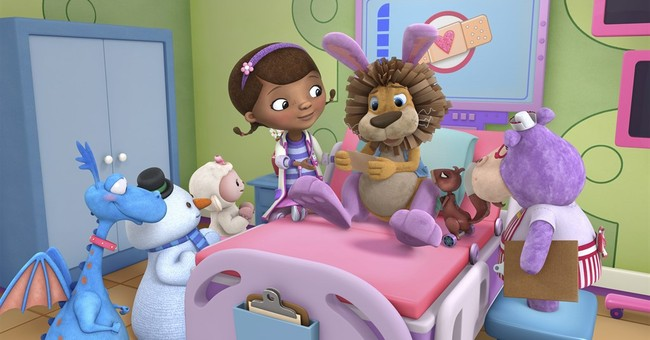 'Doc McStuffins' to keep practicing for a 5th season