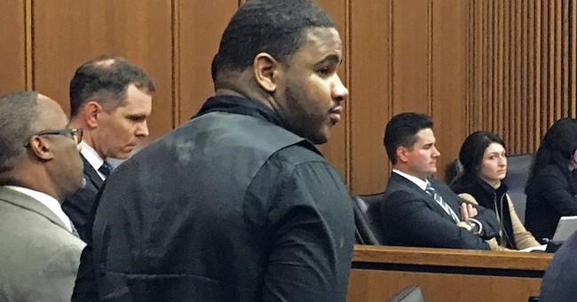 Death penalty phase of barbershop slayings trial begins